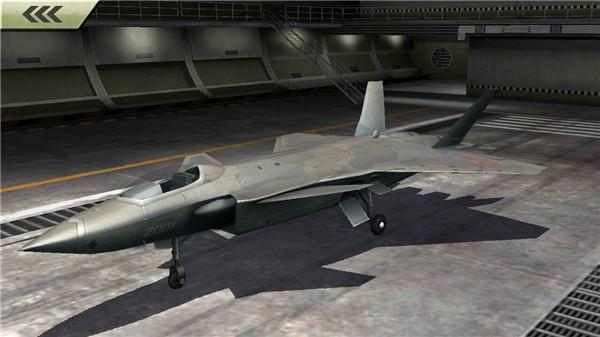 中国沈阳飞机工业研制的