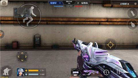 全民槍戰槍評:競賽禁器—虛空惡魔の進化